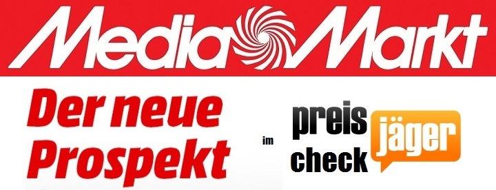 Media Markt - neue Prospekt  - bis zu 27% sparen