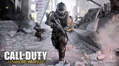 """Call of Duty: Advanced Warfare"" um 40 € (PS4 und XBox One) - bis zu 29% sparen"