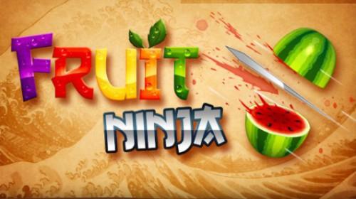 """""""Fruit Ninja"""" für iOS kostenlos - 0,99 € sparen"""