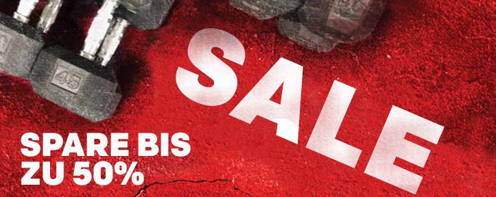 50% Rabatt im Reebok-Outlet *Update* zusätzlich 20% sparen mit Gutschein
