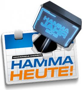 """Saturn Österreich: """"Hamma""""-Angebote vom 27. Januar im Preisvergleich"""