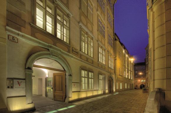 Freier Eintritt ins Mozarthaus Vienna am 01. Februar 2015 - 10 € sparen