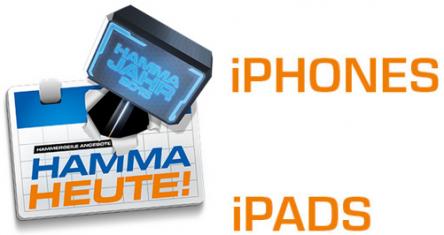 """Saturn Onlineshop: """"Hamma""""-Angebote von Apple im Preisvergleich"""