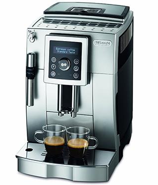 Kaffeevollautomat De'Longhi ECAM 23.426.SB für 399 € - 20% sparen