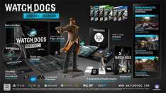 Watch Dogs: Dedsec Edition (Xbox 360, Xbox One, PS3, PS4) ab je 39,97 € - bis zu 45% sparen