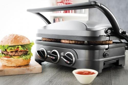 "Cuisinart ""GR40E Griddler"" Multifunktionsgrill um 90 € - 25% sparen"