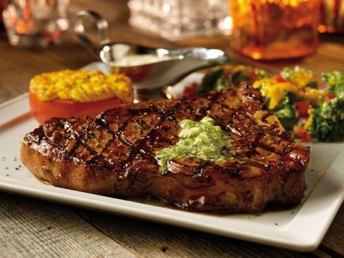 TGI Fridays Wien - 2+1 gratis Steak- bis zu 33% sparen