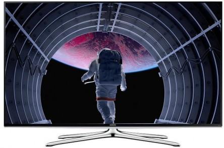 "(Schnell) Samsung ""UE48H6260"" (48"" 3D-FullHD) TV um 459 € - 12% sparen"