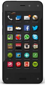 """Amazon Fire Phone (32 GB, 4,7"""") + gratis Freischaltcode für 149 € - 21% sparen"""