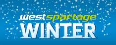 "Westbahn ""Spartage Winter"" - Bahntickets ab 9,90 €"