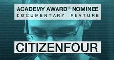 "[Top] ""Citizenfour"" (Edward Snowden Doku) kostenlos und legal downloaden"