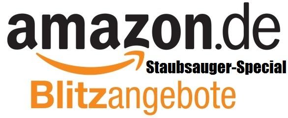 """Amazon: """"Staubsauger"""" Blitzdeals vom 2.3.2015"""