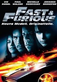 Fast & Furious - Neues Modell. Originalteile. kostenlos