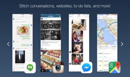 """""""Tailor"""" Screenshot-App kostenlos für iOS - 2,99 € sparen"""