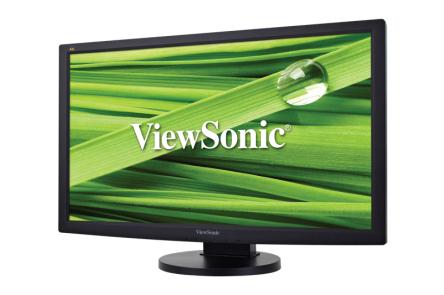 Cyberport: ViewSonic VG2433SMH 24 Zoll LED-Monitor für 164,99€ - 25% sparen