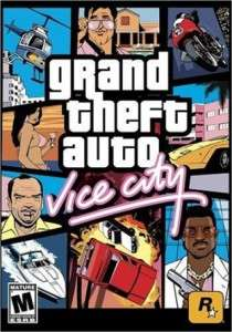 Grand Theft Auto Vice City (Steam- Key) für 1,87€ bei Amazon.com