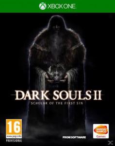 Dark Souls II XBOX ONE (digital) für 35,23€ im brasilianischen Xbox Store vorbestellen