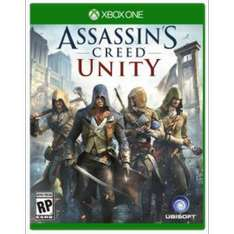 [CDKeys] Assassins Creed Unity - digital (XBOX ONE) für 1,61€ - 89% sparen