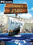 [PC-Game] Anno 1503 für 1,90€ bei Amazon