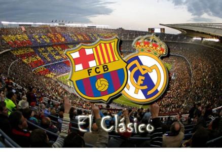 FC Barcelona vs Real Madrid - kostenlos & live in HD