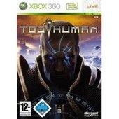 [X360] Too Human (PAL) für 29€