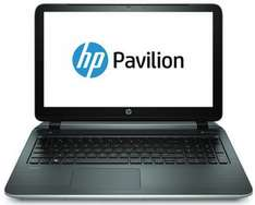 NBB: HP Pavilion Notebook 15-p259ng 15 Zoll FullHD Notebook für 453,99€