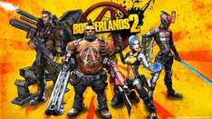 Borderlands 2 Complete Edition ( MAC/ PC) für 8,71€ @macgamesstore