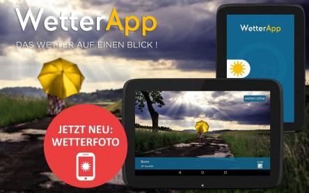 Android: Wetteronline Pro gratis auf chip.de - anstatt 2,99€