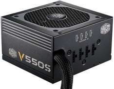 Cooler Master V550 Semi Modular für 49,99 Euro - 46% Ersparnis