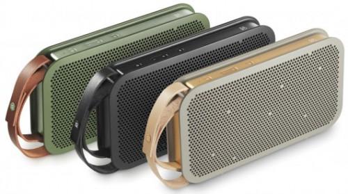 Cyberport: Bang & Olufsen BeoPlay A2 portabler Bluetooth Lautsprecher für 264,99€