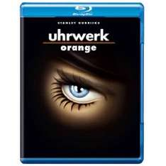 [Blu-ray] Uhrwerk Orange für 10€ bei Amazon