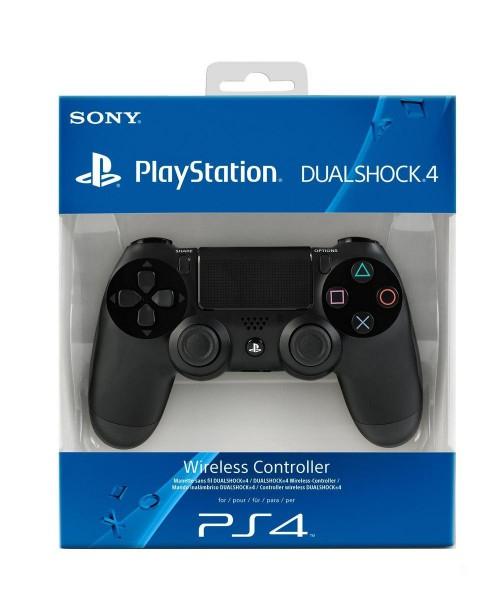 Amazon: PS4 + Bloodborne + 2 Controller + Kamera für 389€ @Amazon