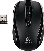 Laptopmaus Logitech VX Nano für 36€