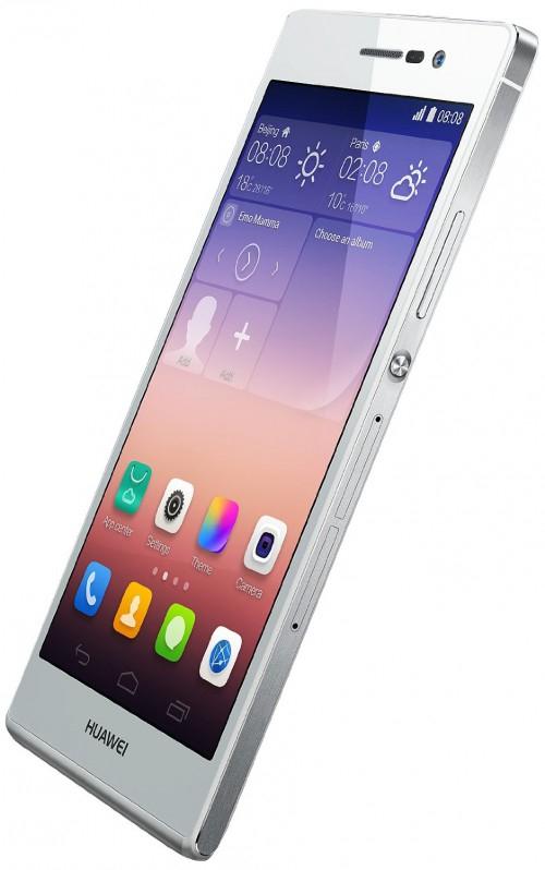 Media Markt: Huawei Ascend P7 Smartphone für 199€ - Ersparnis von 29%