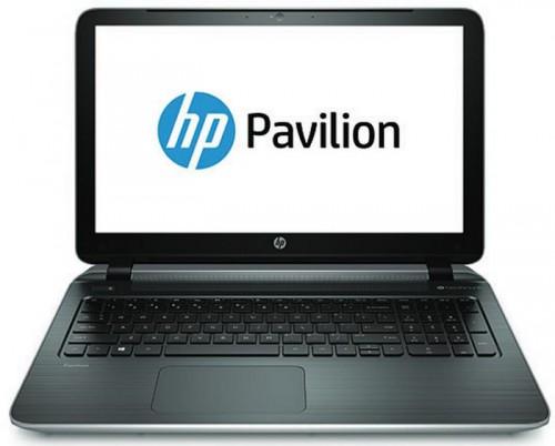 NBB: HP Pavilion 15-p152ng 15,6 Zoll Notebook (AMD A10-7 / 12GB RAM / 1TB) für 453,99€