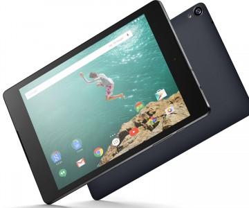 """Nexus 9 16GB (8,9"""" Tablet) für 255€/ bzw 32GB für 285€ über LogoiX bei Media Markt Deutschland"""
