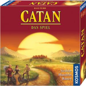 [ZackZack] Catan - Das Spiel Edition 2015 für 18,99€ - 27% Ersparnis