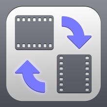 Video Rotate & Flip - heute gratis für iOS - 1,99 € sparen