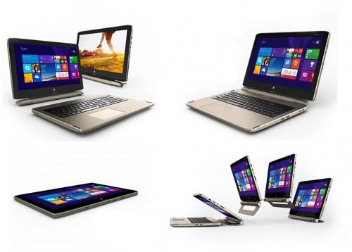 eBay: Medion Akoya S6214T-MD99380 15,6 Zoll Convertible Notebook für 261,94€