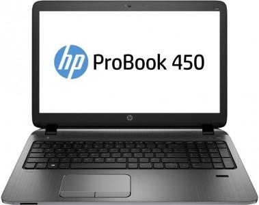 [ZackZack] HP ProBook 450 G2 (J4S75EA) für 462,90€ - 16% Ersparnis