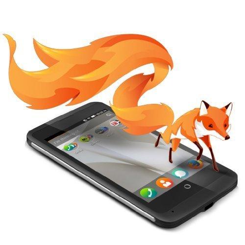 ComeBuy: ZTE Open C - 4 Zoll Smartphone mit Firefox OS für 38€