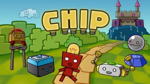 Indie Gala: Chip (Steam) komplett kostenlos!
