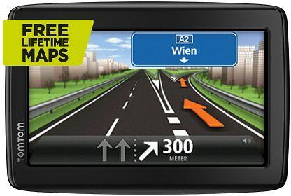 Amazon: TomTom Start 25 M Europe Traffic Navigationsgerät für 111€
