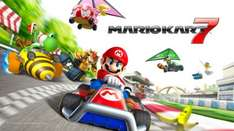 Mario Kart 7 [3DS-download] für 17,38€ @CDKeys.com