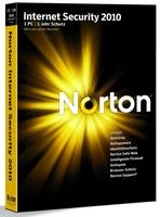6 Monate Norton Internet Security 2010 testen