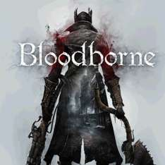 [PS4] Bloodborne für 38€ @thegamecollection