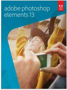 "(Top!) ""Adobe Photoshop Elements 13"" um nur 29 € für Amazon Prime Kunden - satte 60% sparen"
