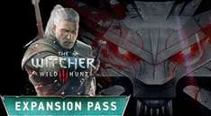 [GOG.com] Witcher 3 - Wild Hunt: Expansion Pass + Witcher 1 + 2 für 25,72€ kaufen - 52% Ersparnis
