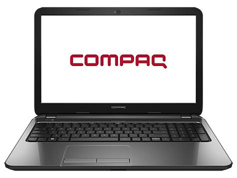 [Notebooksbilliger - Deal des Tages] HP Compaq 15-s120ng für 227€ - 30% Ersparnis