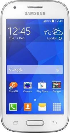 [Amazon.it - Preisfehler] Samsung G310 Galaxy Ace Style für 26,73€ - 77% Ersparnis